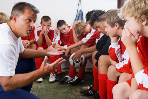 20 Questions to Expect from a College Coach