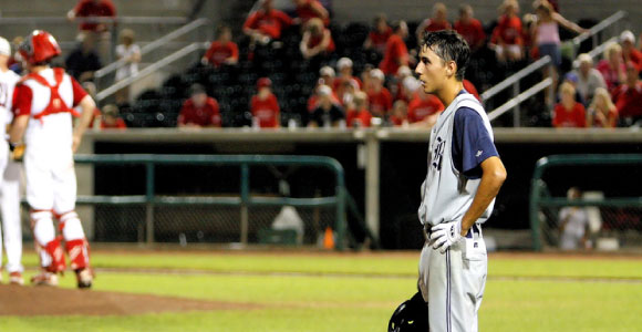 unhappy baseball player considers college baseball transfer