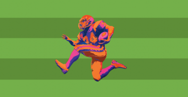 perfect running back