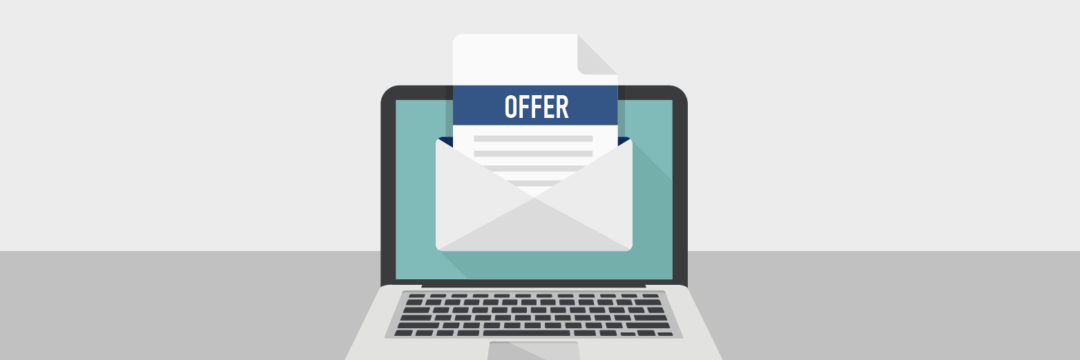 What are the Different Types of Offers I Could Get?