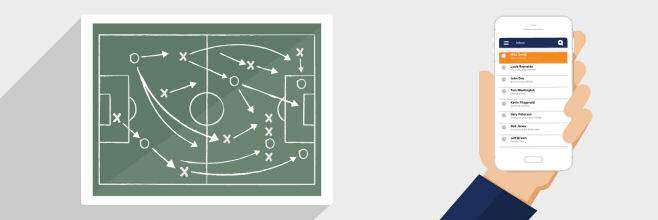 Get more info on how to play soccer in college with help from NCSA.